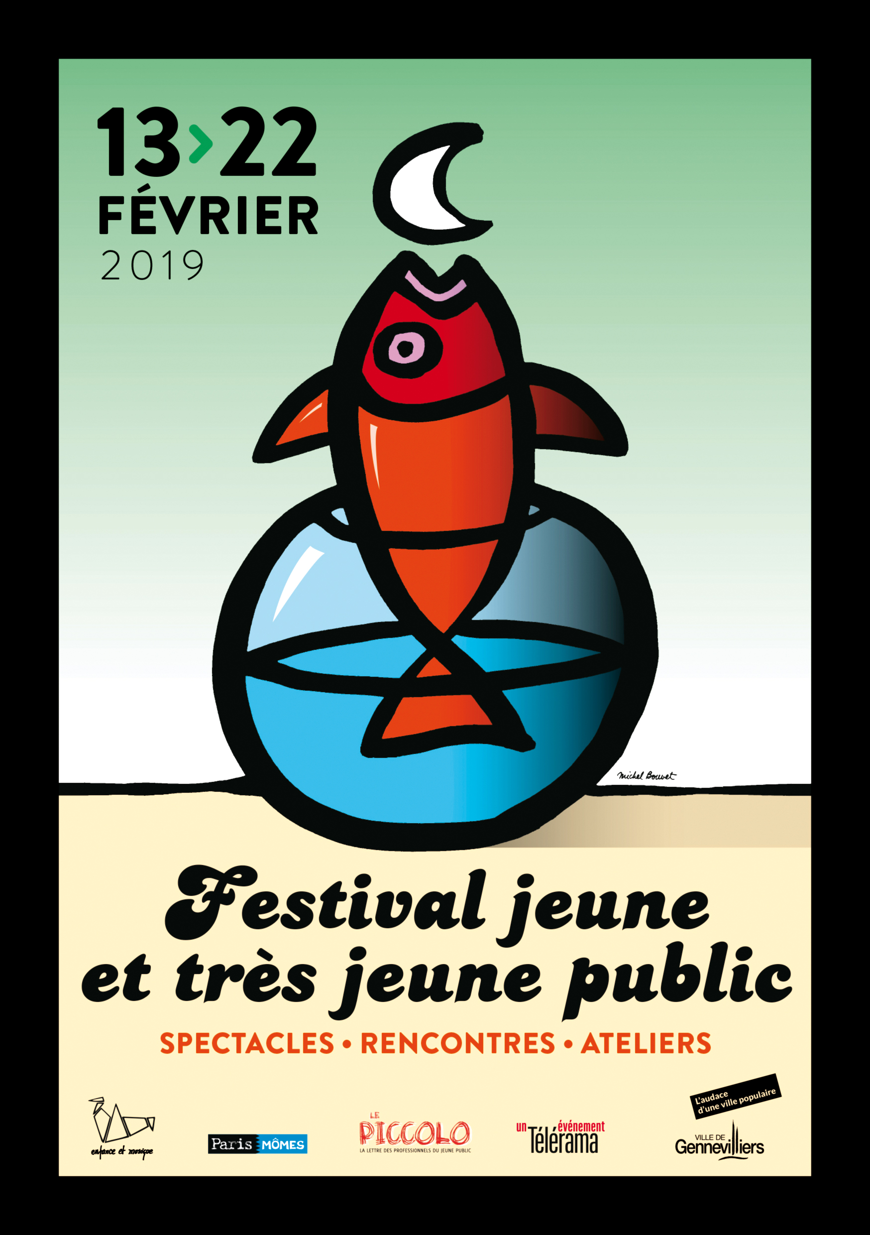 populaires rencontres spectacles