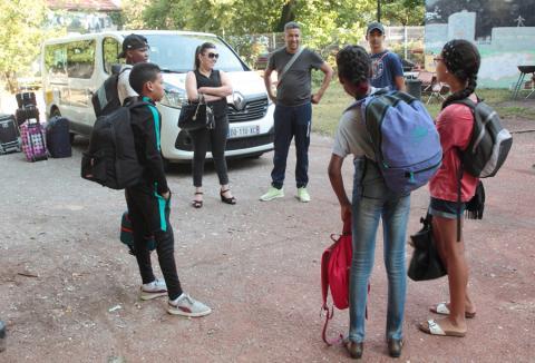 Colos, accueils sans hébergement, scoutisme, sessions Bafa-Bafd : les nouveaux protocoles sanitaires sont parus ! – Photo d'archives Laurence Fragnol