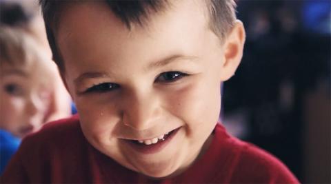 Dis-moi… le développement de l'enfant en 50 vidéos – © Capture d'écran Dis-moi…