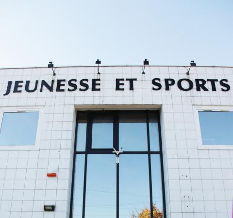 Réforme de l'État : Jeunesse et Sports localement rattaché à l'Éducation nationale, c'est acté ! – Photo © Laurence Fragnol