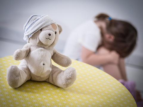 Pédophilie et pédocriminalité : 13 ressources pour comprendre, accompagner, prévenir – Photo © Estelle Perdu