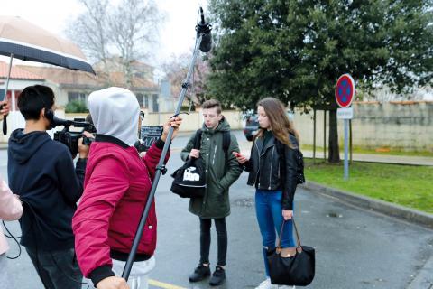 Festival international du film de prévention et de citoyenneté jeunesse