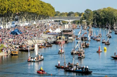 Le Festival de Loire