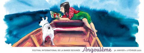 Festival international de bande dessinée