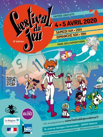 Festival du jeu de Valence