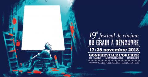 Festival international de cinéma Du grain à démoudre