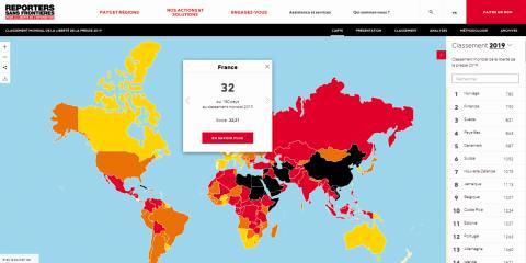 Journée mondiale de la liberté d'expression sur Internet