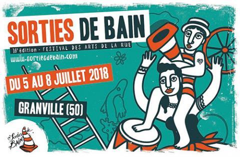 Festival Sorties de Bain