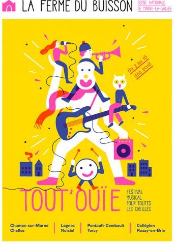 Festival Tout'Ouïe
