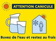 Canicule et Covid-19 : le ministère appelle les organisateurs d'ACM à la vigilance