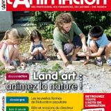 Le Journal de l'Animation n° 141