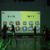 L'éducation vers des mondes nouveaux, grâce au gymnase interactif Lü