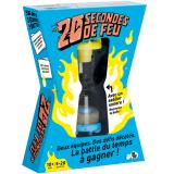 Test jeu : 20 secondes de feu, 400 défis à relever en groupe !