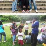 Carnets d'été : un centre social au cœur de son quartier