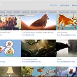 Des films pour enfants en accès libre