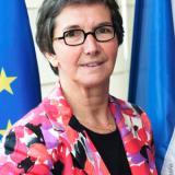 """Valérie Fourneyron : """"La réforme va réduire l'inégalité d'accès aux activités périscolaires."""""""