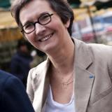Valérie Fourneyron, ministre des animateurs