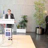 Éducation populaire : Valérie Fourneyron veut « servir un projet fort »