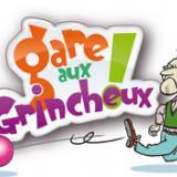 Un jeu original : Gare aux grincheux !