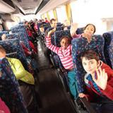 Les transports d'enfants en car interdits les 29 juillet et 12 août 2017