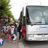 Les transports d'enfants en car interdits le 1er août 2015