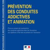 Addictions : la prévention est l'affaire de tous les animateurs