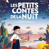 """Cinéma : """"Les Petits Contes de la nuit"""", tous sens en éveil !"""