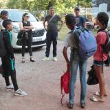 Colos, accueils sans hébergement, scoutisme, sessions Bafa-Bafd : les nouveaux protocoles sanitaires sont parus !