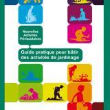 Un guide gratuit pour jardiner en accueil périscolaire