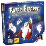 Test jeu : Bazar Bizarre, un jeu d'observation fun et rapide