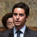 Remaniement : la Jeunesse confiée à Gabriel Attal, secrétaire d'État auprès de Jean-Michel Blanquer
