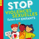 Un livret pour dire stop aux violences sexuelles