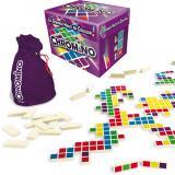 Jeu : Chromino : des dominos, des couleurs, du fun !