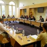 Le comité de suivi de la réforme des rythmes mis en place
