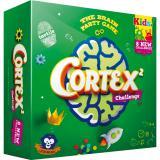 Test jeu : Cortex2 Challenge Kids, remue-méninges en vue !