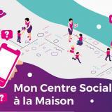 """Covid-19 / Témoignage de Florian Soudain, coordinateur de projet dans le Nord : """"Le lien social est maintenu, à distance."""""""
