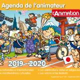 L'Agenda de l'animateur 2019-2020