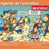 L'Agenda de l'animateur 2020-2021 est paru