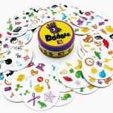 Test jeu : Dobble, observez juste, jouez vite !