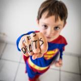 25 ressources pour célébrer les 30 ans des droits de l'enfant – Photo © Estelle Perdu