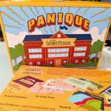 Panique à la TransiSchool : un jeu pour découvrir le commerce équitable