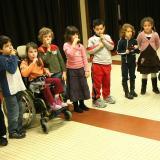 Inclusion scolaire des enfants handicapés : l'État doit prendre en charge le temps périscolaire – Photo © Laurence Fragnol