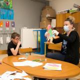 2S2C - Sport, santé, culture et civisme sur le temps scolaire : de quoi parle-t-on ? – Photo © David Jecko