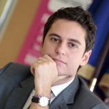 Entretien avec Gabriel Attal : ses ambitions pour le SNU, les politiques jeunesse, l'éducation populaire…