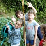 Des ressources en ligne pour créer un jardin pédagogique