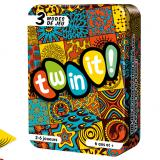 Test jeu : Twin it !, tu paires ou tu perds