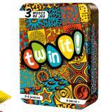 Test jeu : Twin it !, tu paires ou tu perds