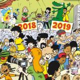 L'Agenda de l'animateur 2018-2019