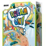 Test jeu : Dream on !, du rêve à la coopération