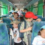 Interdiction de transport d'enfants